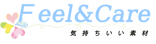 feel&careロゴ